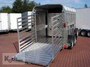 Sonstige Viehanhänger 156x304cm Höhe:183cm 2,7t (Vi0562Iw) Anhänger