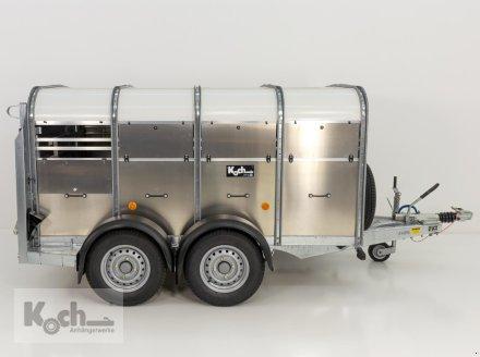 Anhänger типа Sonstige Viehanhänger TA5 156x250cm Höhe:120 2,7t Ifor Williams (Vi0666Iw), Neumaschine в Winsen (Luhe) (Фотография 4)