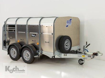 Anhänger типа Sonstige Viehanhänger TA5 156x250cm Höhe:120 2,7t Ifor Williams (Vi0666Iw), Neumaschine в Winsen (Luhe) (Фотография 3)