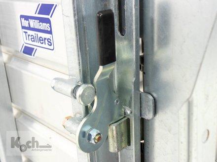 Anhänger типа Sonstige Viehanhänger TA5 156x250cm Höhe:120 2,7t Ifor Williams (Vi0666Iw), Neumaschine в Winsen (Luhe) (Фотография 8)