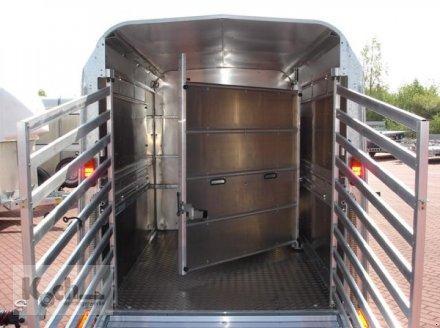 Anhänger типа Sonstige Viehanhänger TA5  156x250cm Höhe:183 2,7t|Ifor Williams (Vi0613Iw), Neumaschine в Winsen (Luhe) (Фотография 9)
