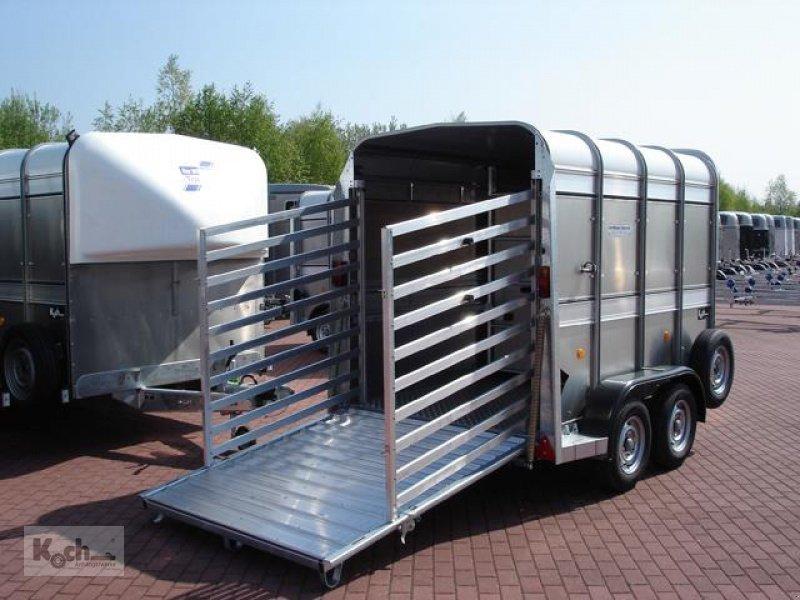Anhänger типа Sonstige Viehanhänger TA5  156x250cm Höhe:183 2,7t|Ifor Williams (Vi0613Iw), Neumaschine в Winsen (Luhe) (Фотография 7)