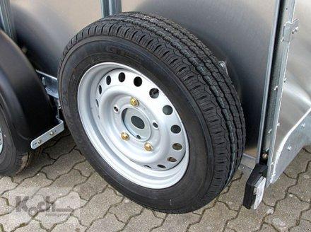 Anhänger типа Sonstige Viehanhänger TA510 178x311cm Höhe 183  3,5t Ifor Williams (Vi1495Iw), Neumaschine в Winsen (Luhe) (Фотография 3)