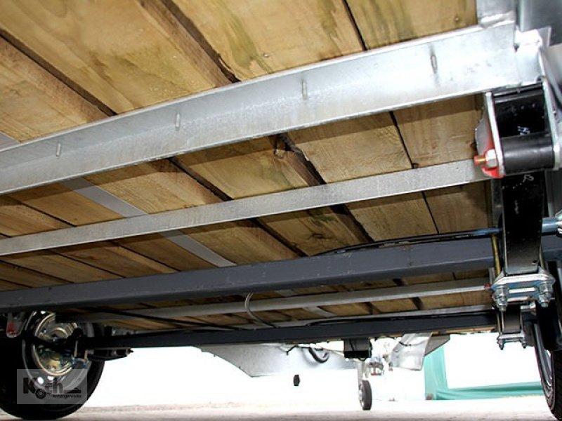 Anhänger типа Sonstige Viehanhänger TA510 178x311cm Höhe 183  3,5t Ifor Williams (Vi1495Iw), Neumaschine в Winsen (Luhe) (Фотография 6)