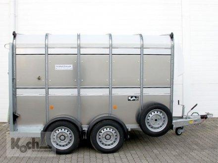 Anhänger типа Sonstige Viehanhänger TA510 178x311cm Höhe 183  3,5t Ifor Williams (Vi1495Iw), Neumaschine в Winsen (Luhe) (Фотография 8)