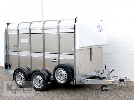Anhänger типа Sonstige Viehanhänger TA510 178x311cm Höhe 183  3,5t Ifor Williams (Vi1495Iw), Neumaschine в Winsen (Luhe) (Фотография 9)
