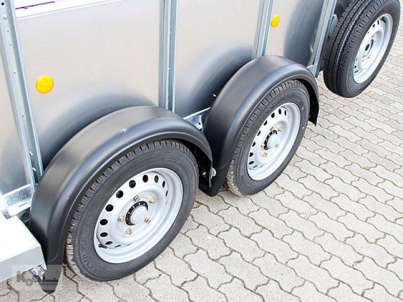 Anhänger типа Sonstige Viehanhänger TA510 178x311cm Höhe 183  3,5t Ifor Williams (Vi1495Iw), Neumaschine в Winsen (Luhe) (Фотография 2)