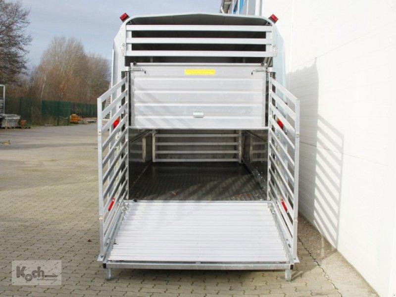 Anhänger типа Sonstige Viehanhänger TA510 178x372 Höhe:213 3,5t|Doppelstock|Ifor Williams (Vi1846Iw), Neumaschine в Winsen (Luhe) (Фотография 13)