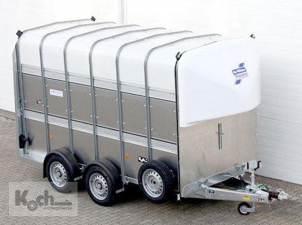Anhänger типа Sonstige Viehanhänger TA510 178x372 Höhe:213 3,5t|Doppelstock|Ifor Williams (Vi1846Iw), Neumaschine в Winsen (Luhe) (Фотография 10)