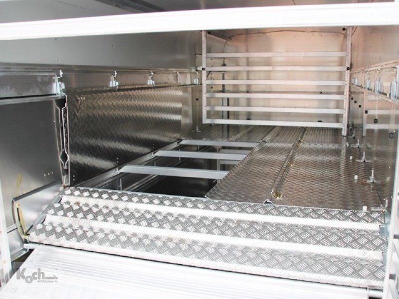 Anhänger типа Sonstige Viehanhänger TA510 178x372 Höhe:213 3,5t|Doppelstock|Ifor Williams (Vi1846Iw), Neumaschine в Winsen (Luhe) (Фотография 2)