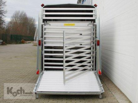 Anhänger типа Sonstige Viehanhänger TA510 178x372 Höhe:213 3,5t|Doppelstock|Ifor Williams (Vi1846Iw), Neumaschine в Winsen (Luhe) (Фотография 14)