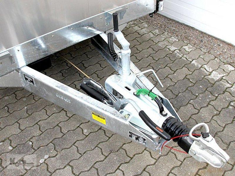 Anhänger типа Sonstige Viehanhänger TA510 178x372 Höhe:213 3,5t|Doppelstock|Ifor Williams (Vi1846Iw), Neumaschine в Winsen (Luhe) (Фотография 5)