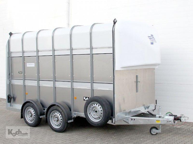 Anhänger типа Sonstige Viehanhänger TA510 178x372 Höhe:213 3,5t|Doppelstock|Ifor Williams (Vi1846Iw), Neumaschine в Winsen (Luhe) (Фотография 9)