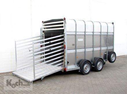 Anhänger типа Sonstige Viehanhänger TA510 178x372 Höhe:213 3,5t|Ifor Williams (Vi1494Iw), Neumaschine в Winsen (Luhe) (Фотография 1)