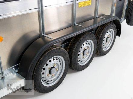 Anhänger типа Sonstige Viehanhänger TA510 178x434 Höhe:213 3,5t|Tridem|Doppelstock|Ifor Williams (Vi1939Iw), Neumaschine в Winsen (Luhe) (Фотография 8)
