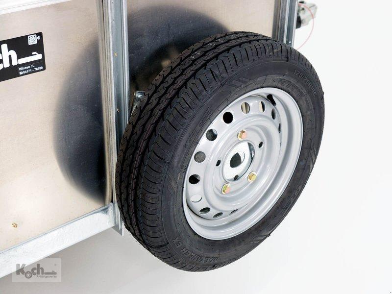 Anhänger типа Sonstige Viehanhänger TA510 178x434 Höhe:213 3,5t|Tridem|Doppelstock|Ifor Williams (Vi1939Iw), Neumaschine в Winsen (Luhe) (Фотография 9)