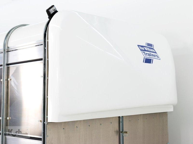 Anhänger типа Sonstige Viehanhänger TA510 178x434 Höhe:213 3,5t|Tridem|Doppelstock|Ifor Williams (Vi1939Iw), Neumaschine в Winsen (Luhe) (Фотография 6)