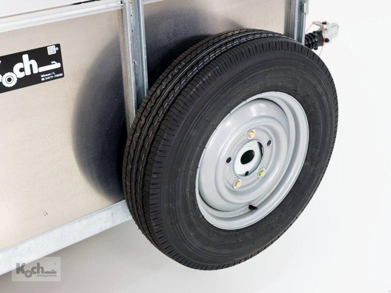 Anhänger типа Sonstige Viehanhänger  TA510 178x434cm Höhe:183 3,5t Doppelstock Ifor Williams (Vi1957Iw), Neumaschine в Winsen (Luhe) (Фотография 5)