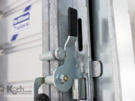 Anhänger типа Sonstige Viehanhänger  TA510 178x434cm Höhe:183 3,5t Doppelstock Ifor Williams (Vi1957Iw), Neumaschine в Winsen (Luhe) (Фотография 7)