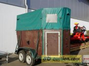 Anhänger типа Sonstige Viehanhänger, Gebrauchtmaschine в Töging am Inn