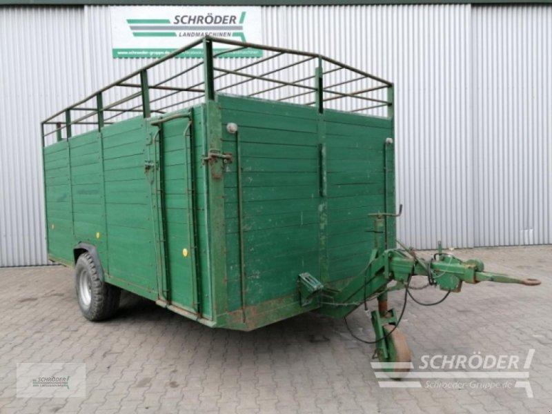 Anhänger des Typs Sonstige Viehanhänger, Gebrauchtmaschine in Wildeshausen (Bild 1)