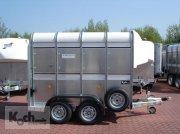 Sonstige Viehtransporter 156x241x183cm 2,7t (Vi0613Iw) utánfutók