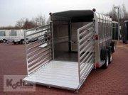 Sonstige Viehtransporter 178x366x183cm 3,5t (Vi0588Iw) Prikolica