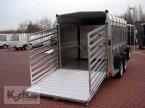 Anhänger des Typs Sonstige Viehtransporter 178x366x183cm 3,5t (Vi0588Iw) ekkor: Winsen (Luhe)