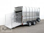 Sonstige Viehtransporter 178x366x213cm 3,5t (Vi1494Iw) remorca