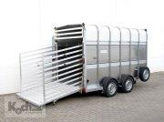 Sonstige Viehtransporter 178x366x213cm 3,5t (Vi1494Iw) Прицеп