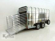 Sonstige Viehtransporter 178x427x183cm 3,5t (Vi0628Iw) utánfutók