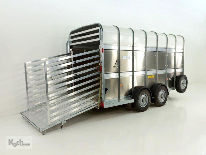 Bild Sonstige Viehtransporter 178x427x183cm 3,5t (Vi0628Iw)