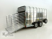 Sonstige Viehtransporter 178x427x183cm 3,5t (Vi0628Iw) Anhänger