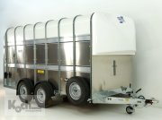 Sonstige Viehtransporter 178x427x213cm 3,5t (Vi1496Iw) utánfutók