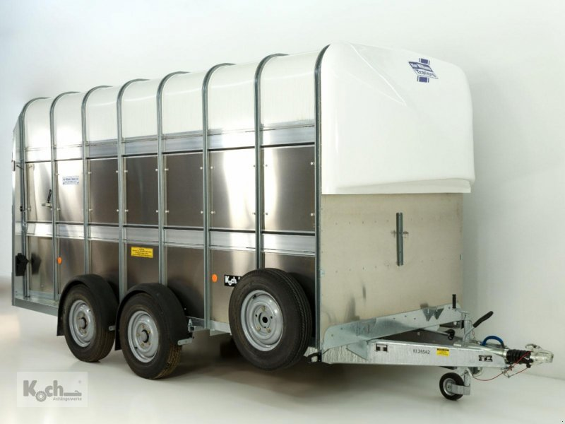Bild Sonstige Viehtransporter 178x427x213cm 3,5t (Vi1496Iw)