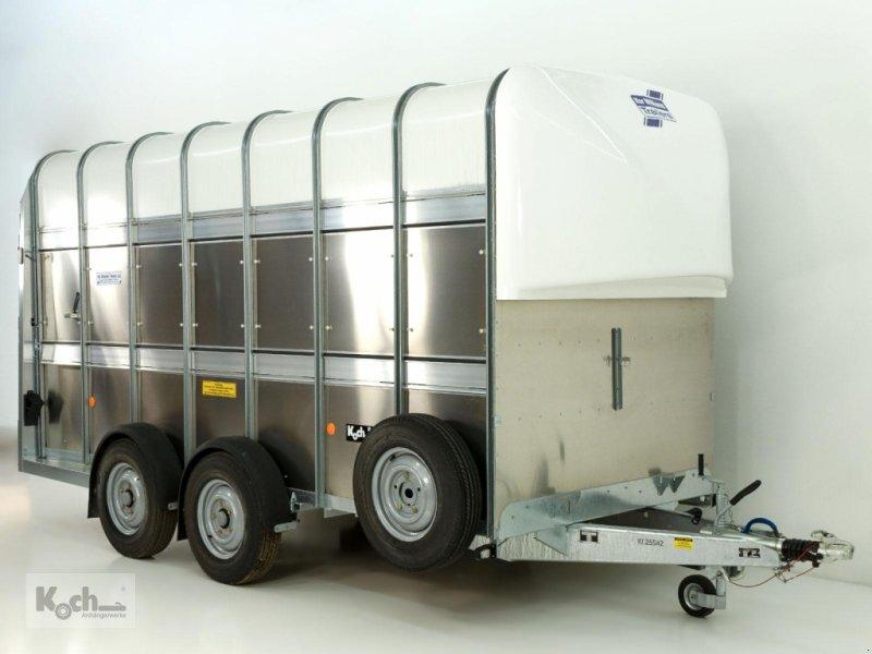 Kép Sonstige Viehtransporter 178x427x213cm 3,5t (Vi1496Iw)