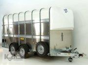 Sonstige Viehtransporter 178x427x213cm 3,5t (Vi1496Iw) Прицеп