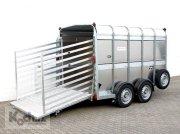 Sonstige Viehtransporter TA 510G10 178x301cm 3,5t (Vi1495Iw) Prívěs