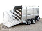 Anhänger des Typs Sonstige Viehtransporter TA 510G10 178x301cm 3,5t (Vi1495Iw) ekkor: Winsen (Luhe)