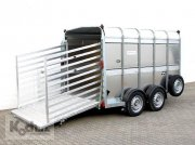 Sonstige Viehtransporter TA 510G10 178x301cm 3,5t (Vi1495Iw) Прицеп