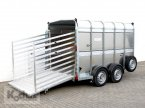 Anhänger des Typs Sonstige Viehtransporter TA 510G10 178x301cm 3,5t (Vi1495Iw) in Winsen (Luhe)
