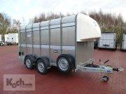 Sonstige Viehtransporter TA5 HD 156x366 cm 3,5t (Vi1770Iw) Prívěs