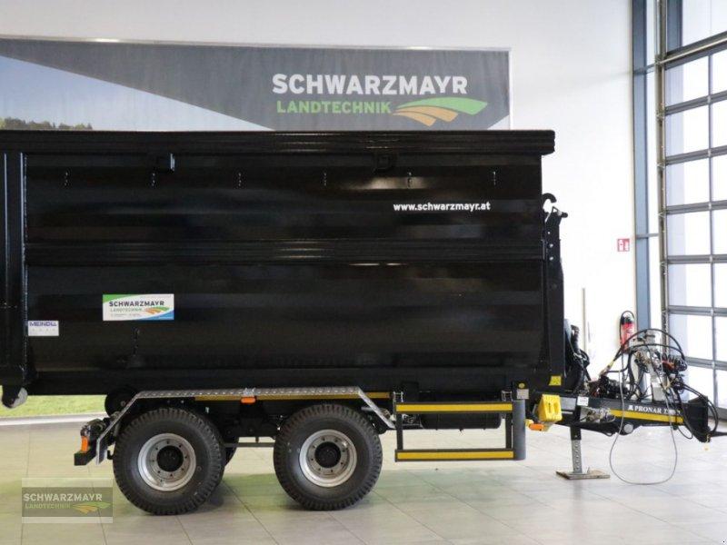 Anhänger tipa Sonstige Volumencontainer 21 m³, Neumaschine u Gampern (Slika 1)