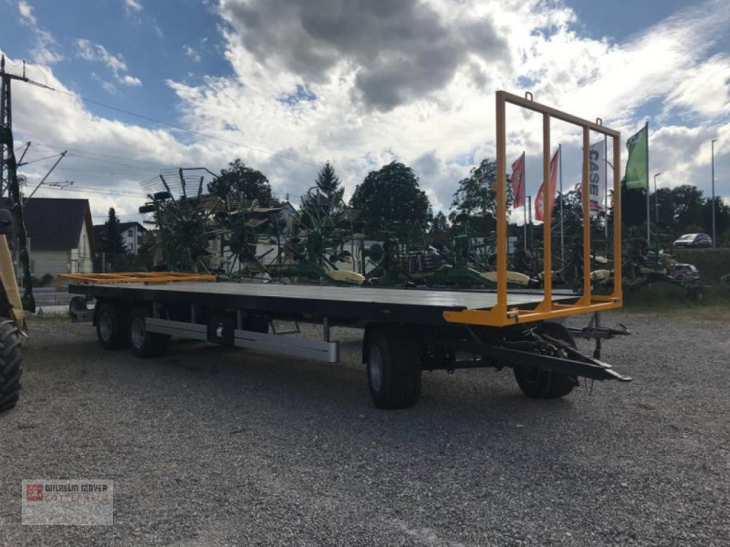 Anhänger типа Sonstige WILTON, Neumaschine в Gottenheim (Фотография 1)