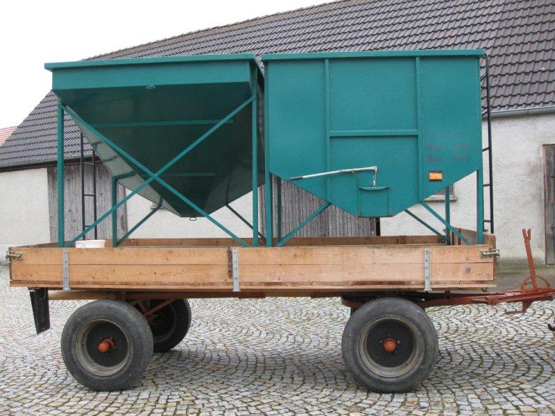 Anhänger of the type Sonstiges sonstiges, Gebrauchtmaschine in Buchdorf (Picture 1)