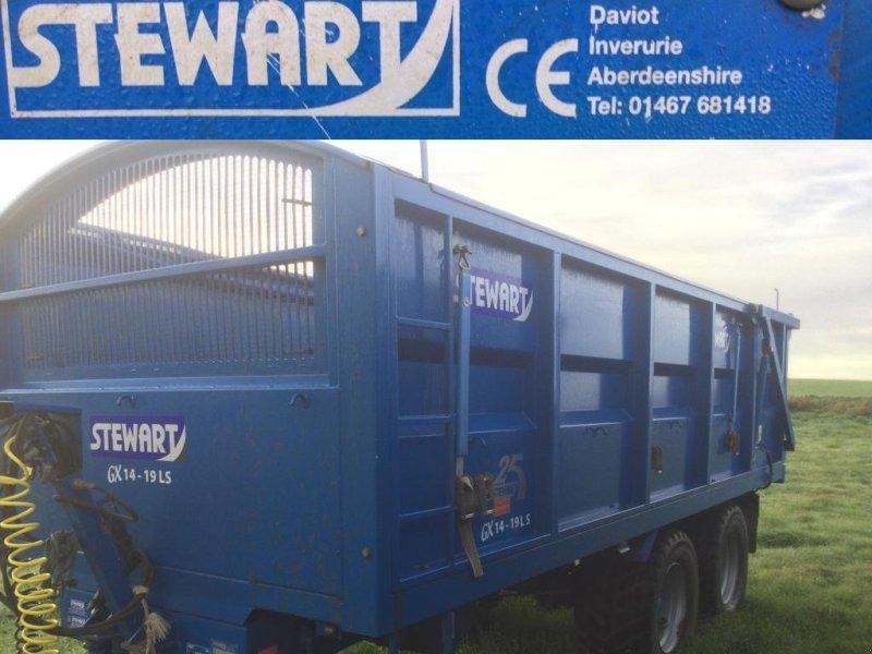 Stewart GX14-19LS
