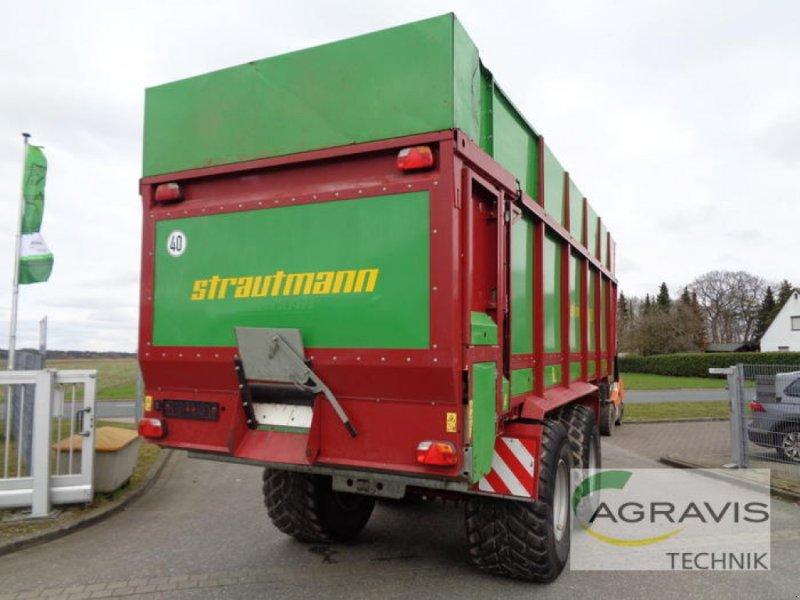 Anhänger of the type Strautmann APERION 2401, Gebrauchtmaschine in Gyhum-Nartum (Picture 1)
