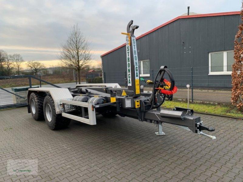 Anhänger типа Stronga HL 180 DT, Neumaschine в Bad Zwischenahn (Фотография 1)