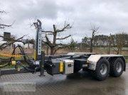 Anhänger tip Stronga HookLoada HL 180 DT, Neumaschine in Langensendelbach