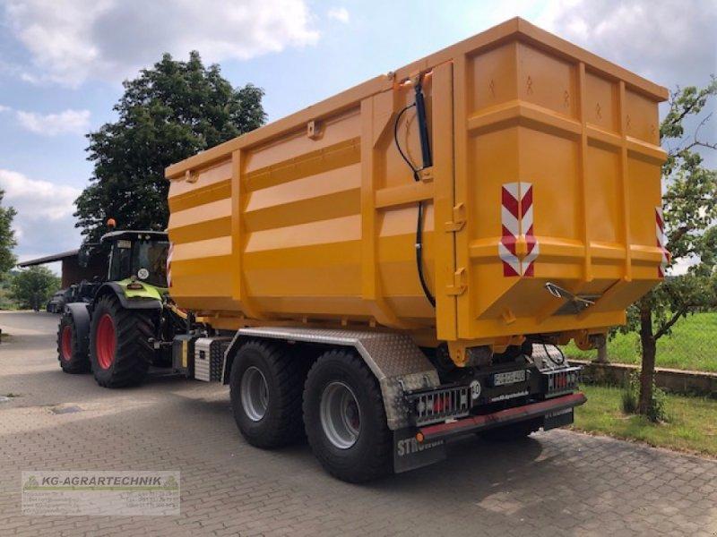 Anhänger типа Stronga HookLoada HL 180 DT, Neumaschine в Langensendelbach (Фотография 1)